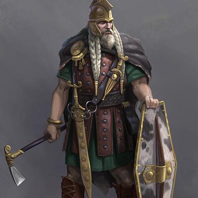Vladimir kafanov vladimir kafanov chieftain