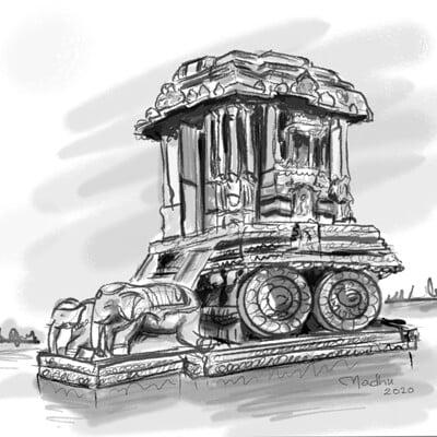 Madhu babu radham