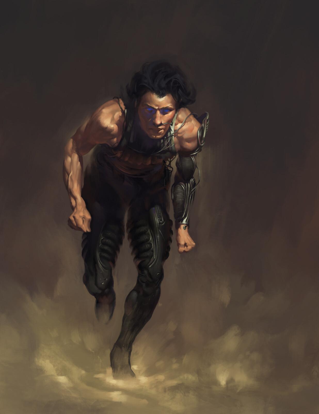 Paul Atreides - Dune