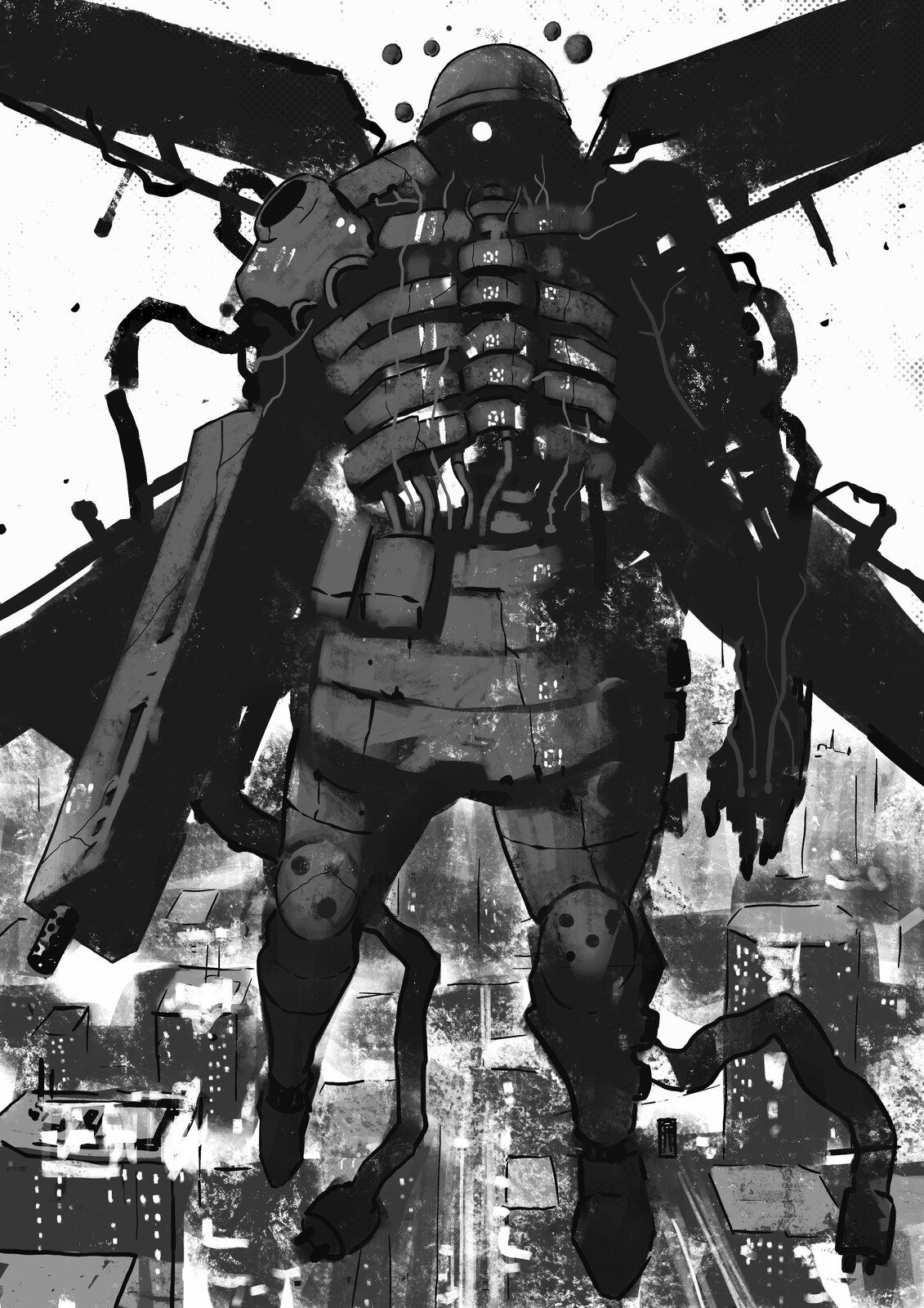 Lord Möth//Mk-01