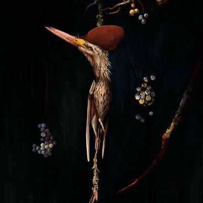 Brennan stokkermans pterodactylus recovered
