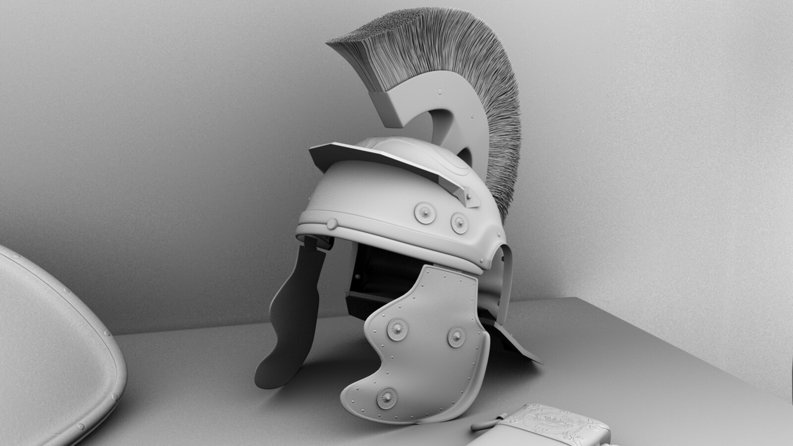 Galea - Ambient Occlusion