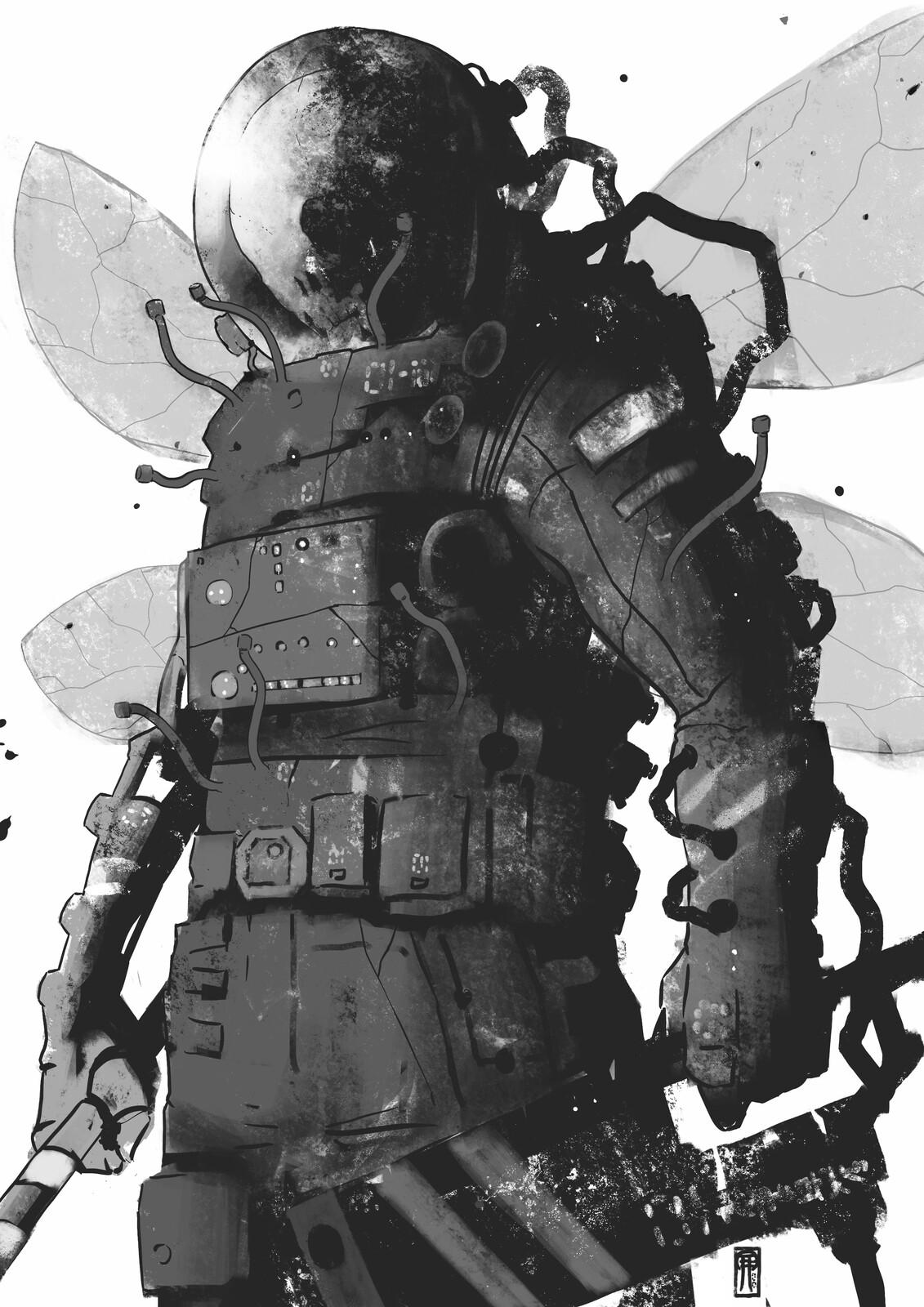 Cosmonaut//Mk-01