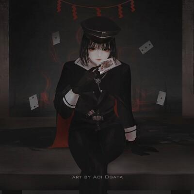 Aoi ogata keett 2ml