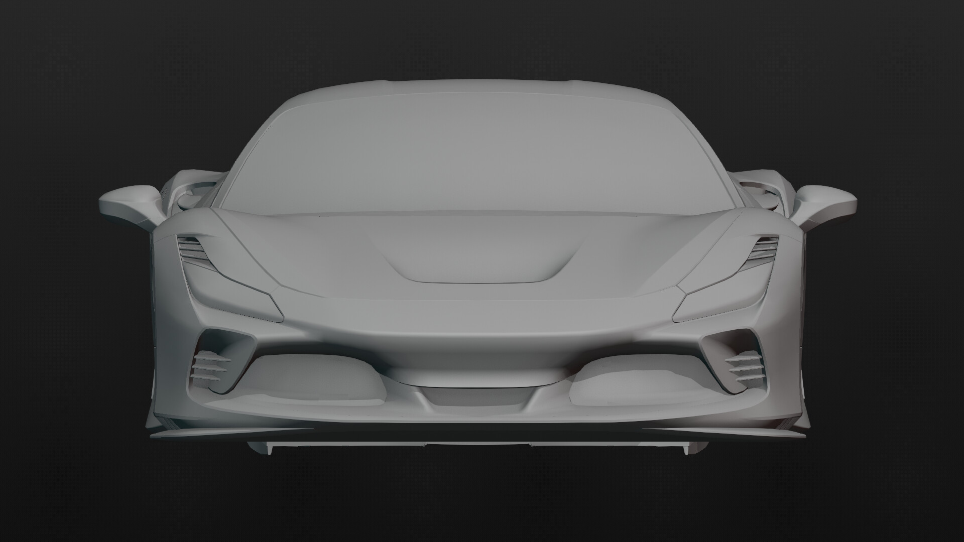 Front Ortho