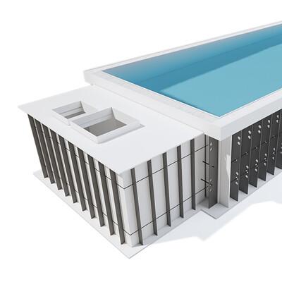 Pawel oleskow pool overflow box 2 perpective