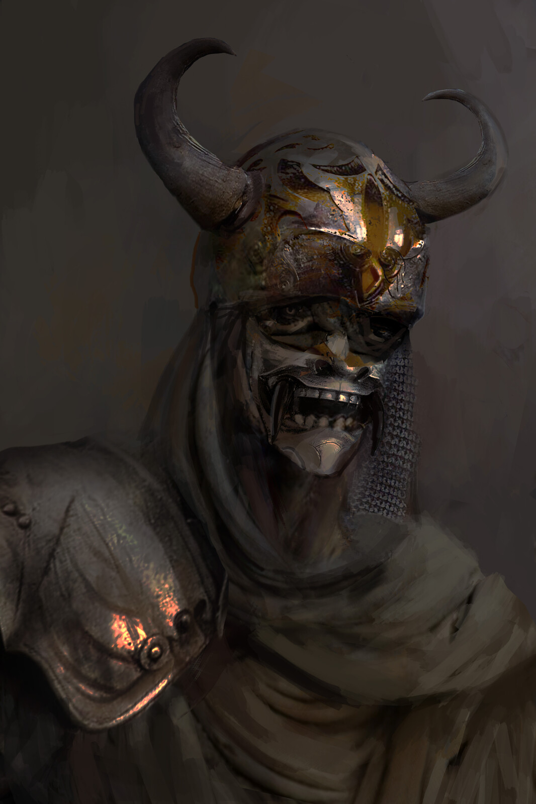 Oni the Undying