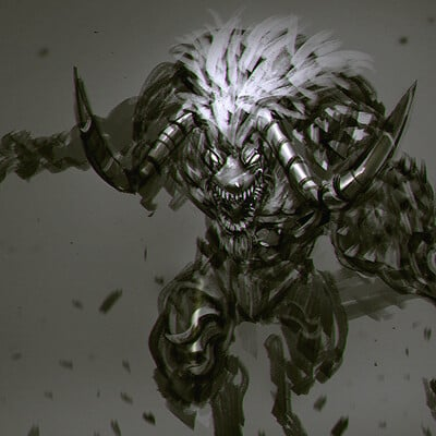 Benedick bana behemoth lores