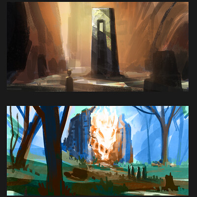 Taha yeasin day 188 thumbnail ideas 7color