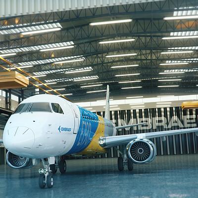 Tharso arrue 02 hangar ae