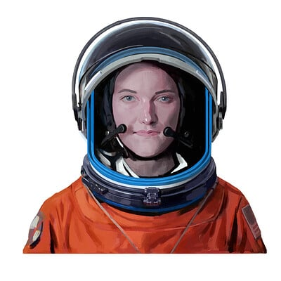 Jens claessens astronaut