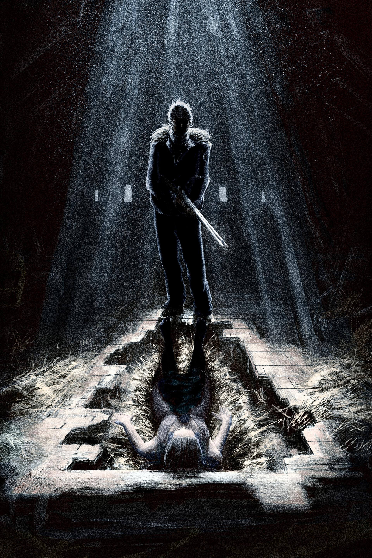 Dark Theme Illustrations