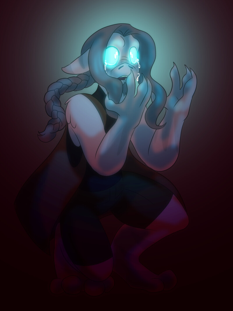 Lasat Mystic