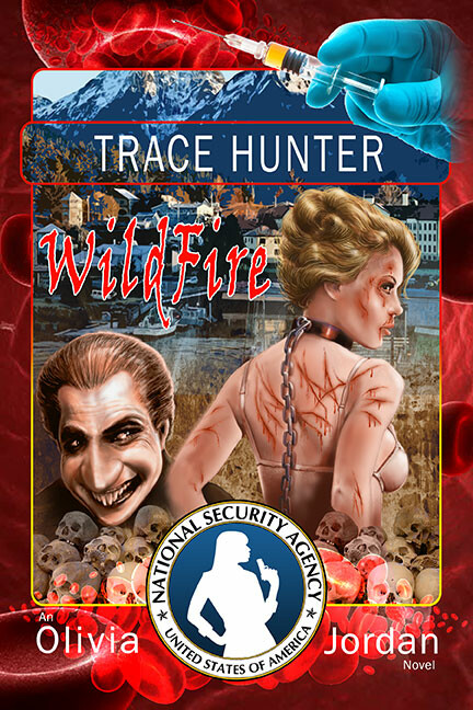 Trace Hunter's Wildfire
