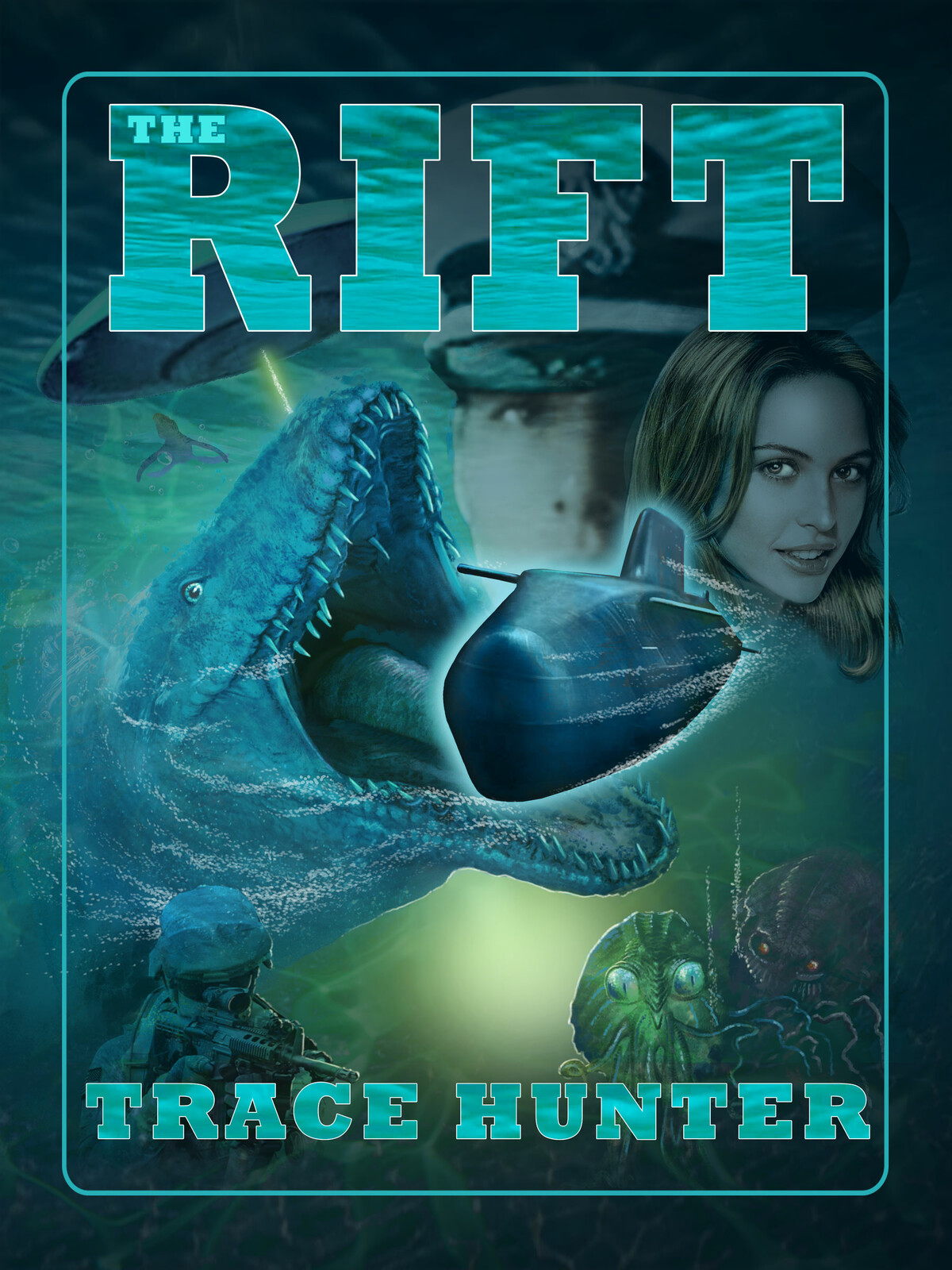 Trace Hunter's The Rift