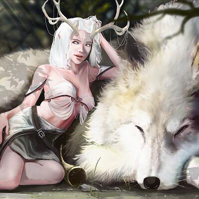 Aj ramos ivory