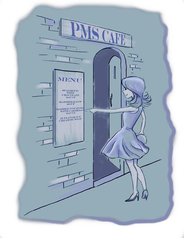 PMS Cafe