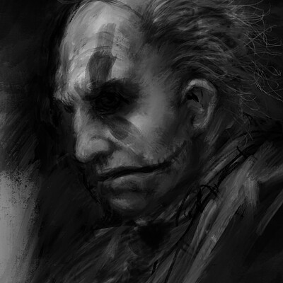 Robert thornely joker