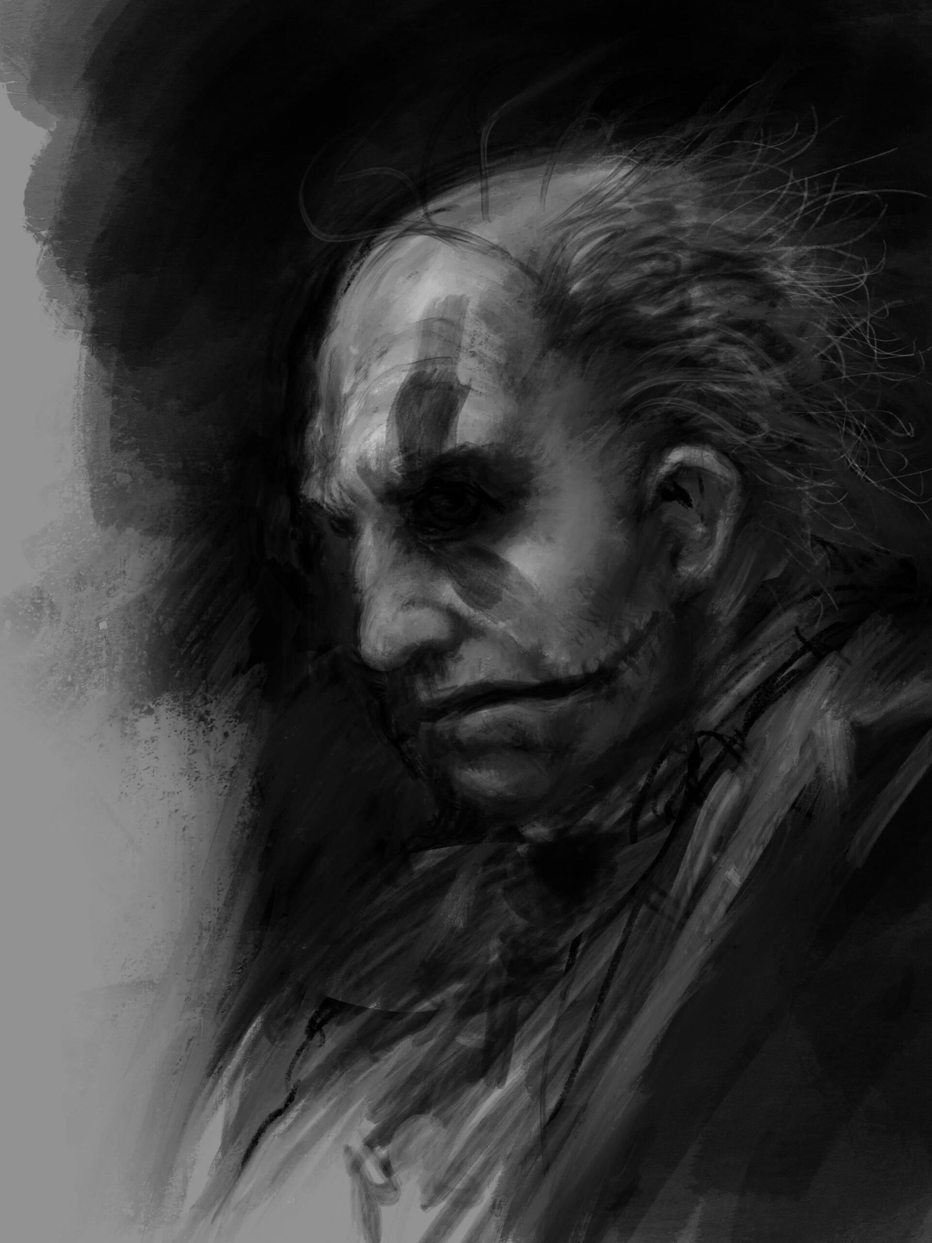 Joker at 60