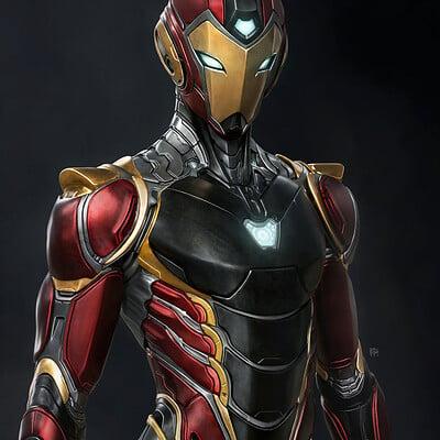 Ironheart