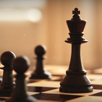 Wil hughes chess