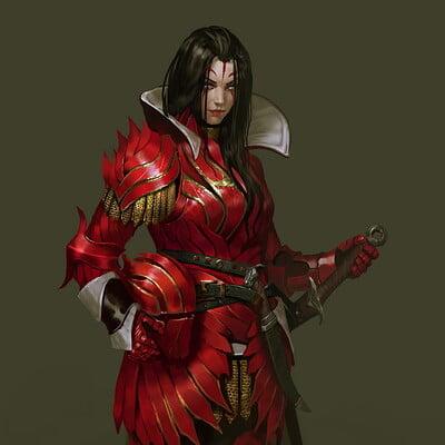 Mikhail palamarchuk red knight