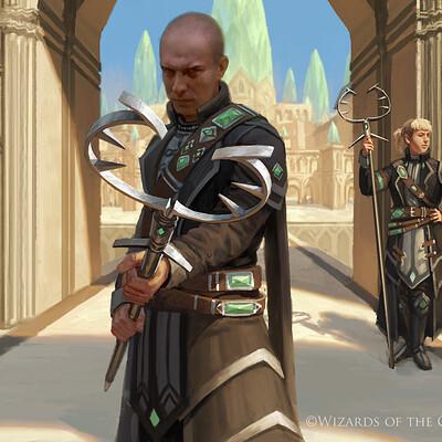 Manuel castanon entry guardian