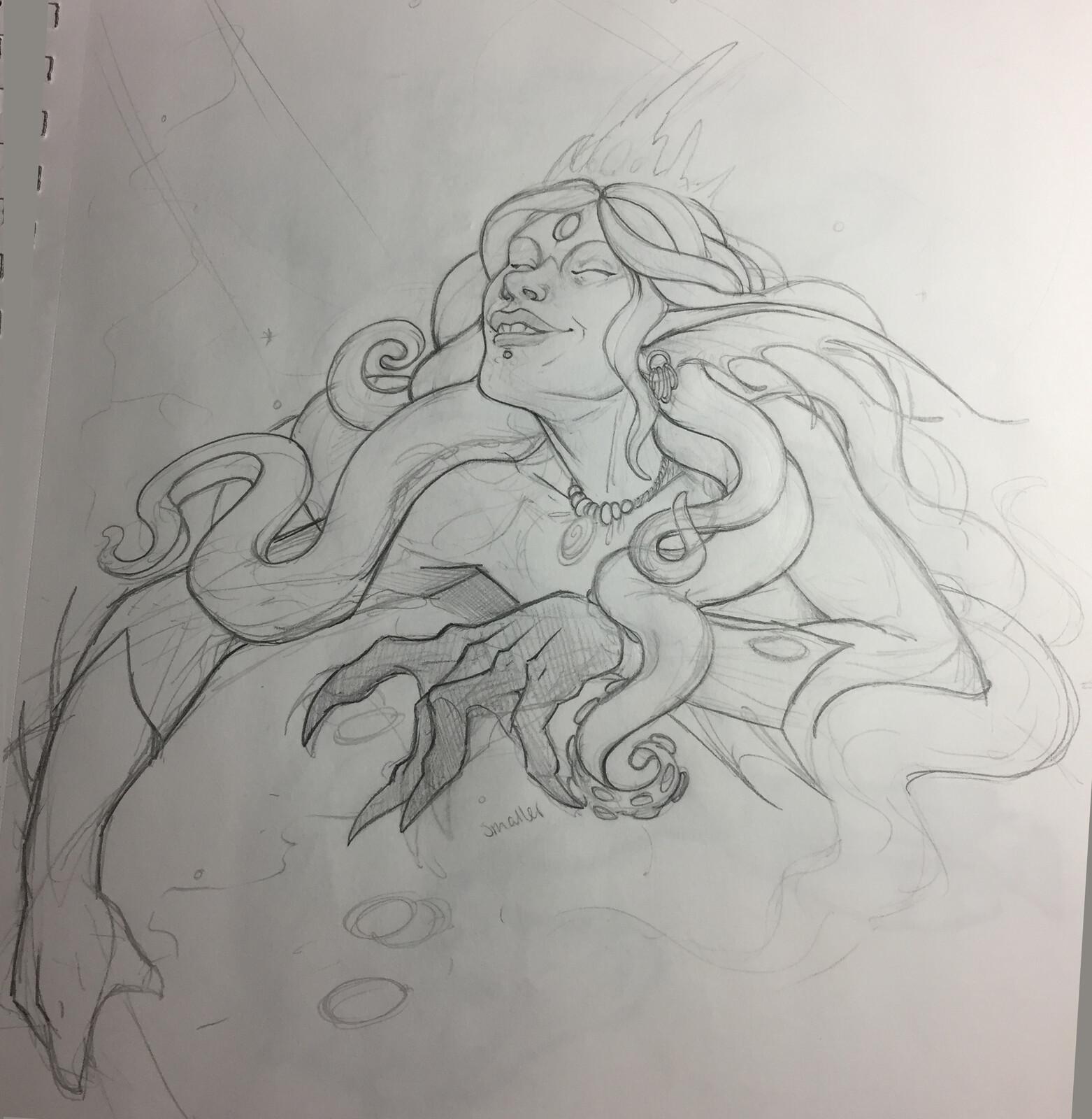 Sketch!