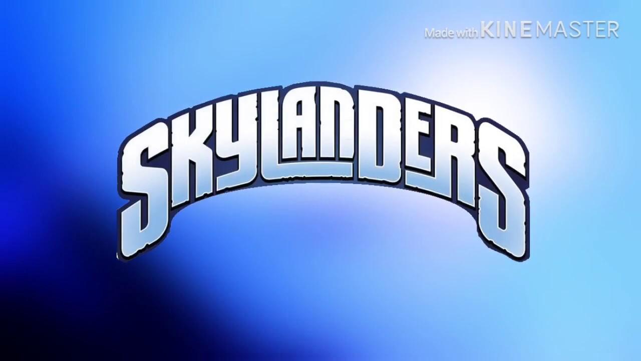 Skylanders Concepts