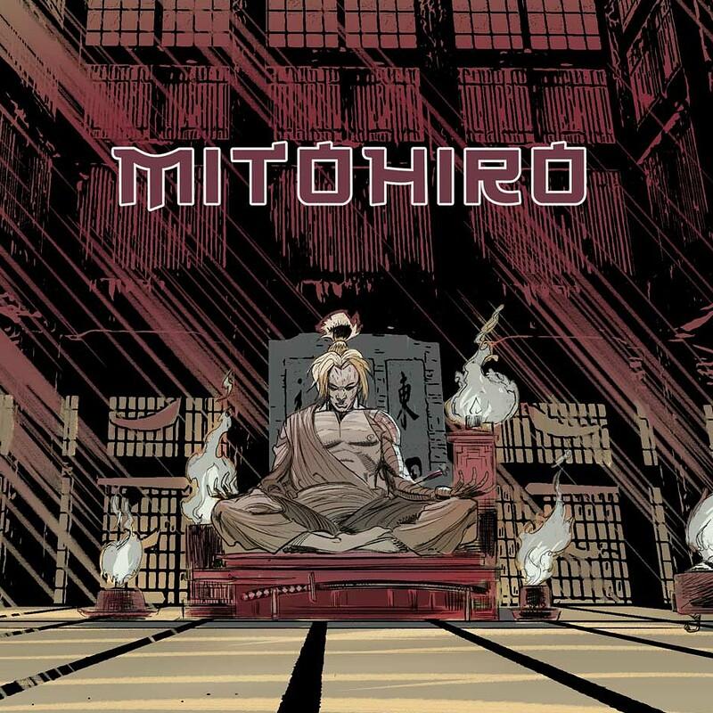 Mitohiro