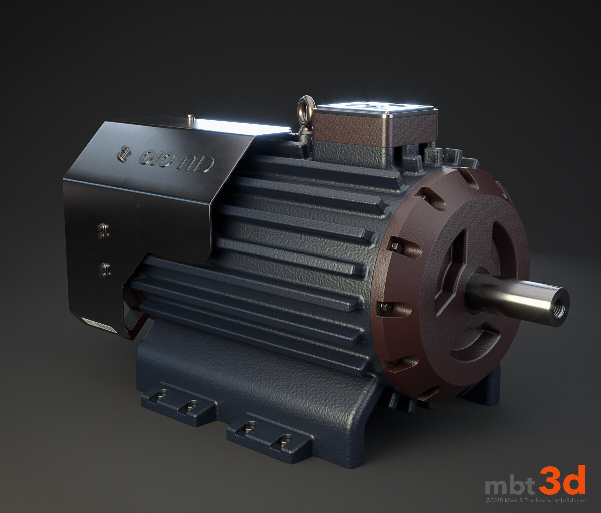 E-Motor:
