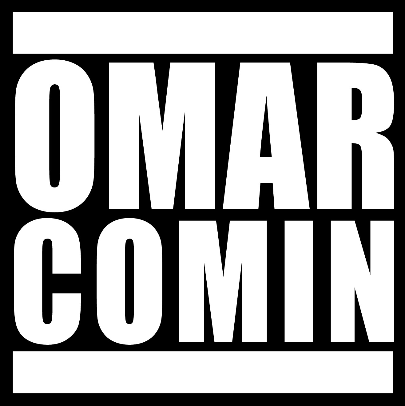 An alternate version for the Omar Comin' sticker