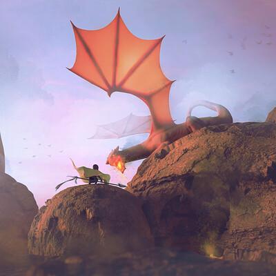 Marcos torres dragon