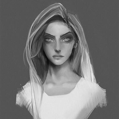 Chloe bt concept art 2