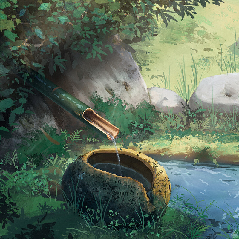 Pond (24/365)