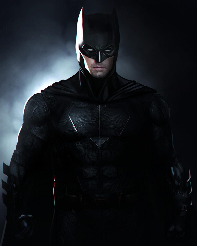 The original batman charm returns