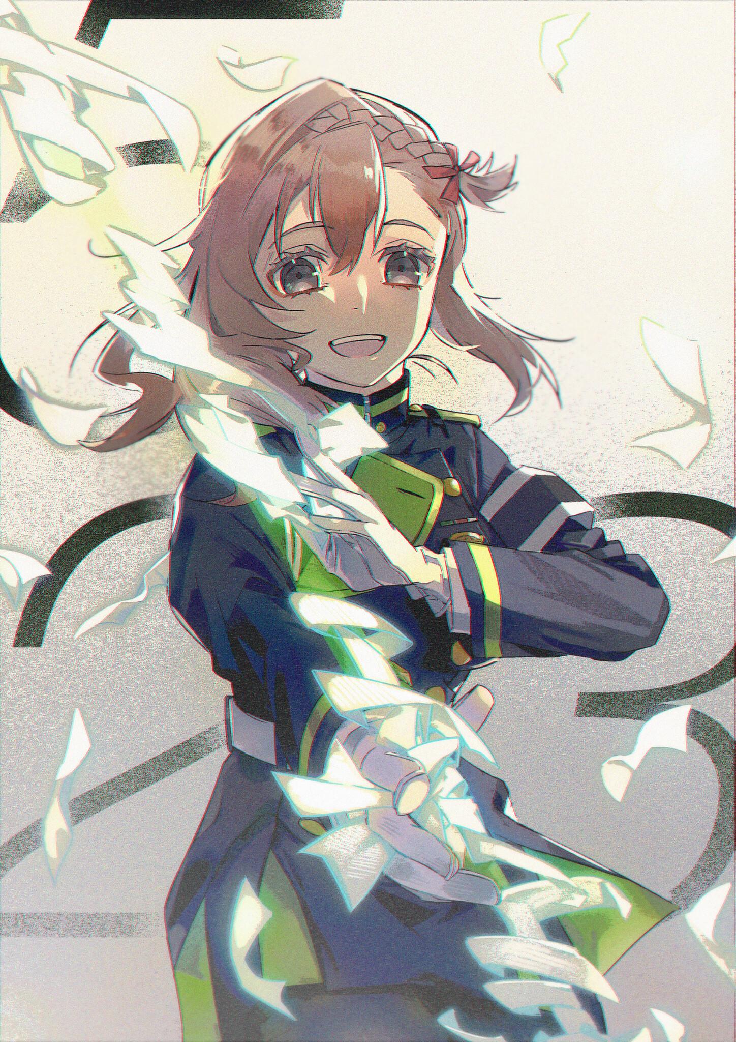 Seno (Angel) Huang - Sayuri's Birthday