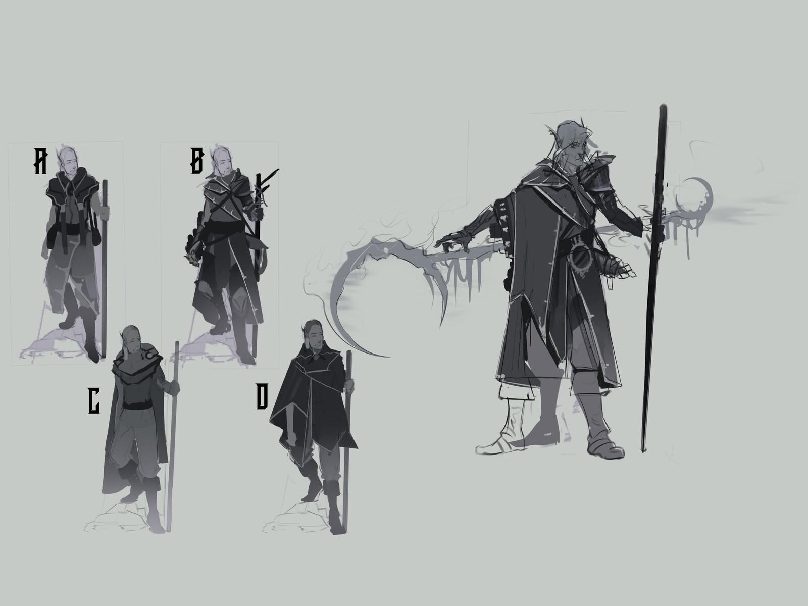 Concept thumbnails