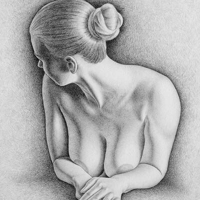 Juraj mlcoch drawing 33 juraj mlcoch lucy