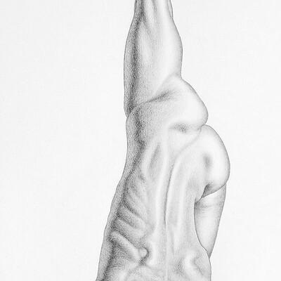 Juraj mlcoch drawing 35 juraj mlcoch estera 2