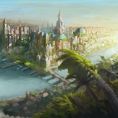 Daniel cunha white city