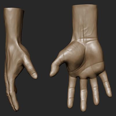 Mariana abreu 3 hand 1