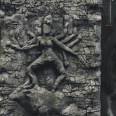 Surajit sen mrittika2 0 digital sculpture surajitsen may2020a