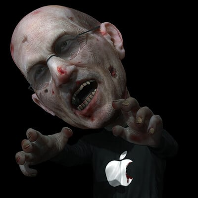 Michael wu zombie4