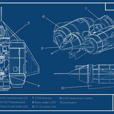 Fabian steven blueprint voltigo powa eng