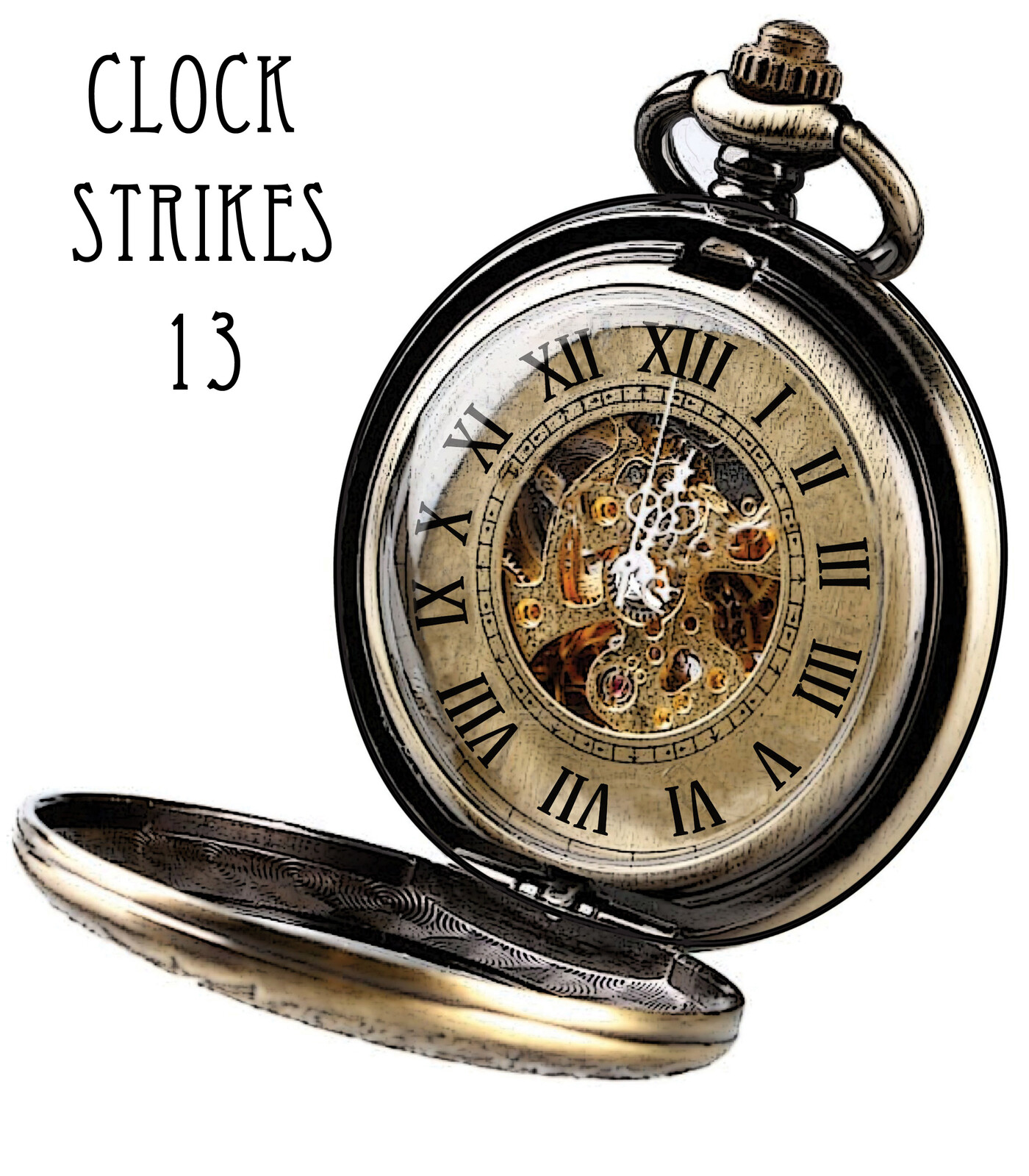 Clock Strikes 13 Productions