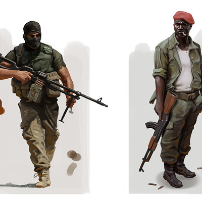 Connor widdows soldier studies