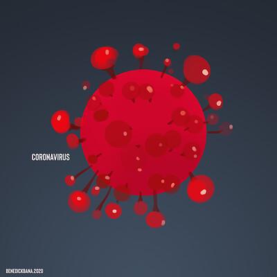 Benedick bana corona virus
