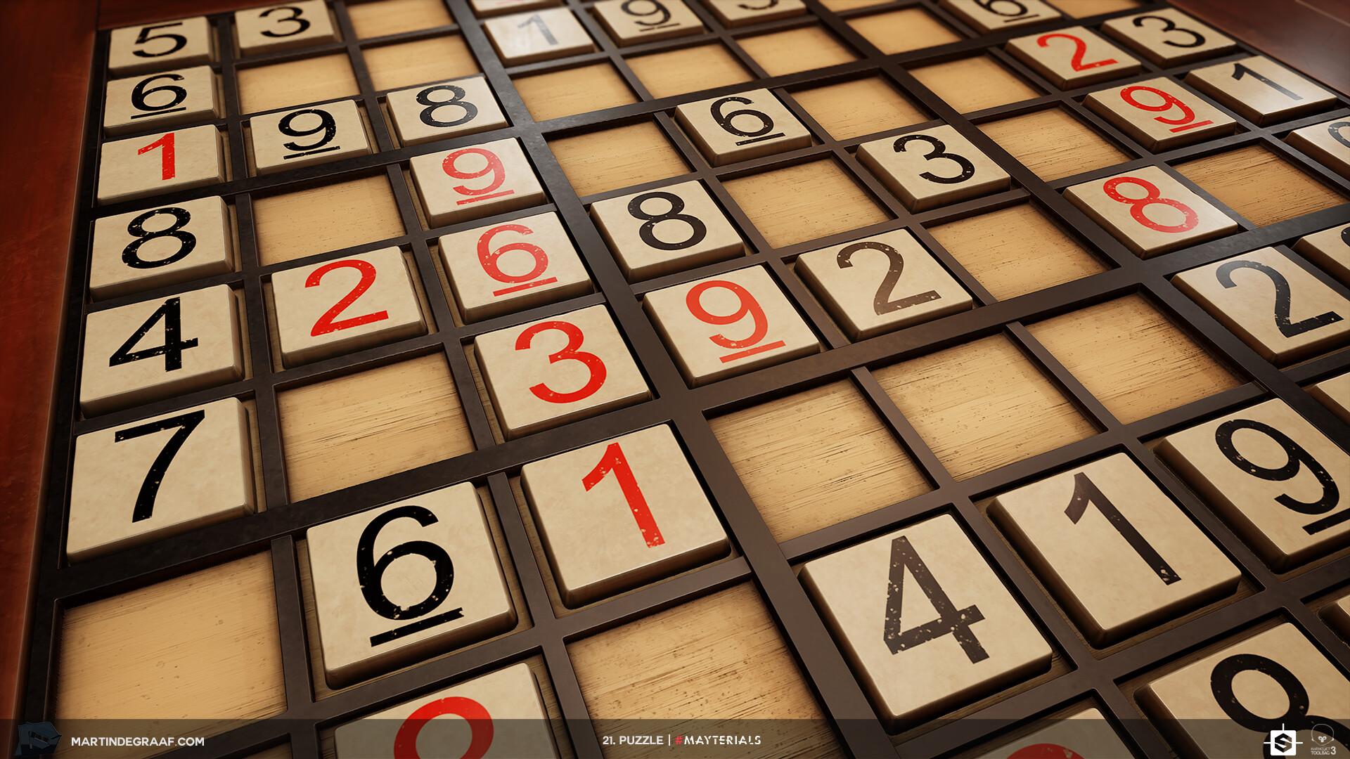 21. Puzzle