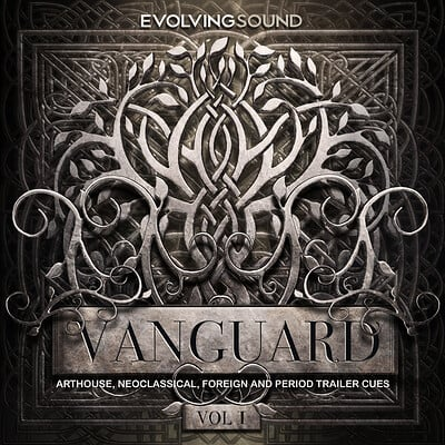 Greg semkow vanguard final vol1